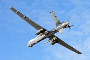 UAV Image