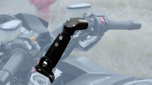 Image of Kawasaki Concours Articulating Riser