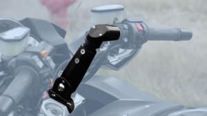 Image of Kawasaki Concours Articulating Riser